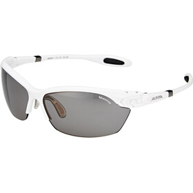 Alpina Twist Three 2.0 VL Lunettes, white